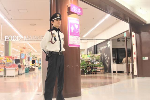 成田空港敷地内・輸入貨物エリアの画像・写真