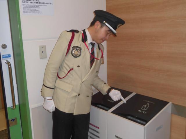 大阪南港化学品センターの画像・写真